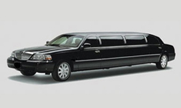 we offer the best limousine services in toronto